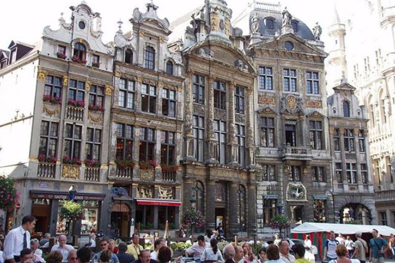 ビール大国で認められた「ホワイトベルグ」の麦芽はベルギー産