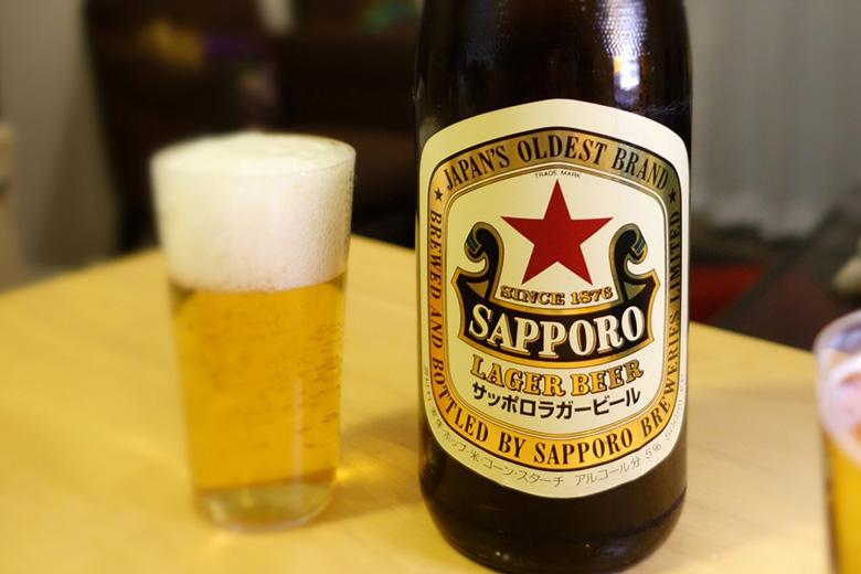 愛称赤星!現存する日本で最も歴史のあるビール