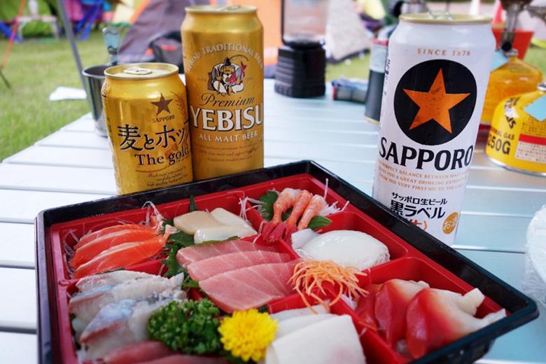 【どこでもビヤのススメ】どうしてこんなに美味しいの?外でビールを楽しもう!/Tips for Anywhere BEER