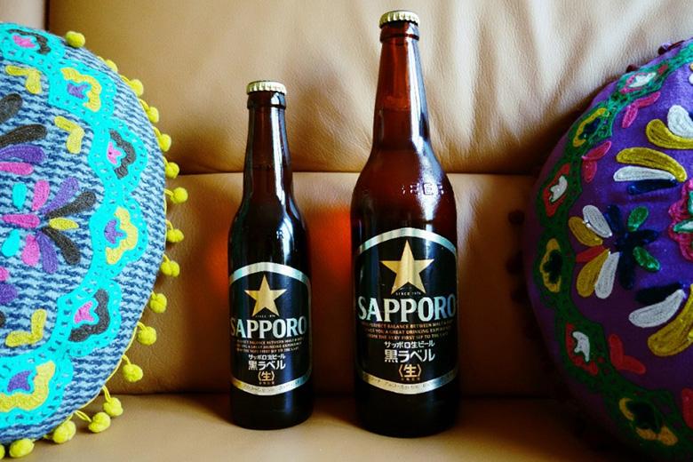 瓶ならではの意外な魅力も。ゴールデンウィークは瓶ビールを楽しもう!