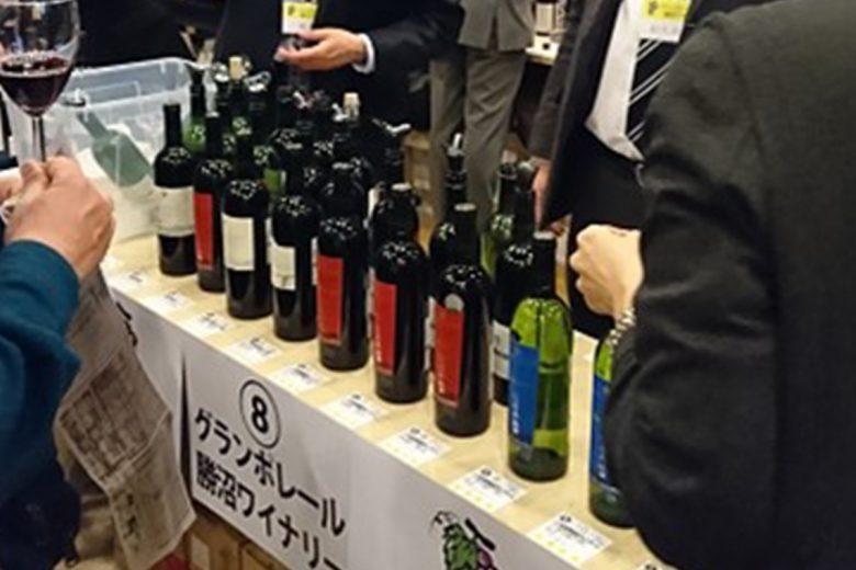 ~日本ワインのイベント~ピノ・ノワールサミットに参加しました!