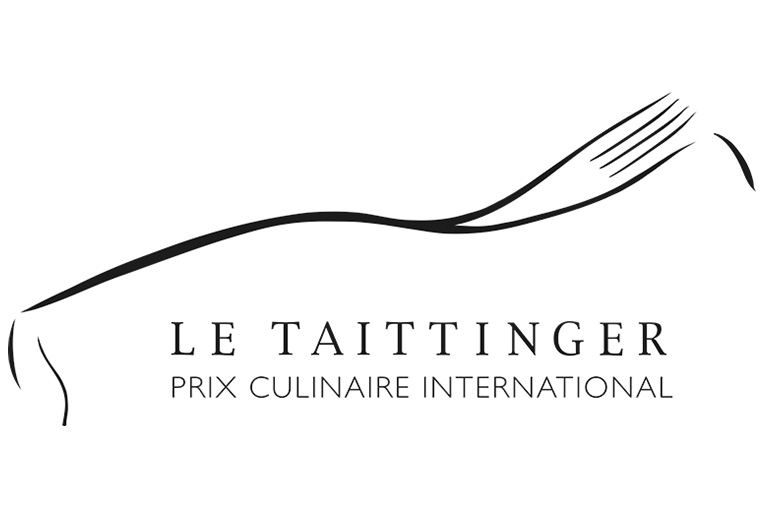 Le TAITTINGER Prix Culinaire International「1st volume 」 What is the Everest of gastronomy?