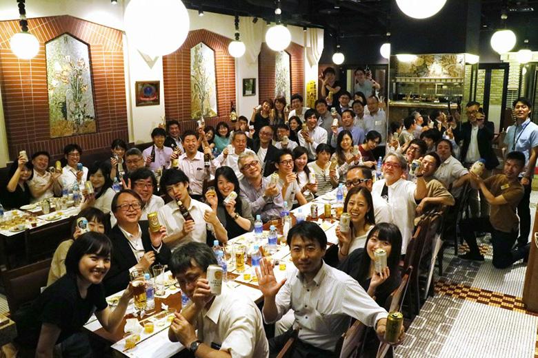 ビールを知って、もっと美味しく!「びあけん問題集2019出版記念ナイト in東京」!