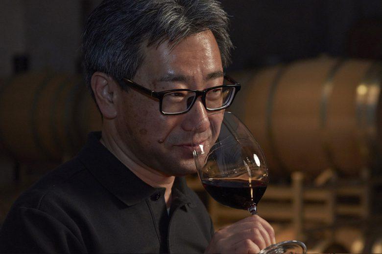 グランポレール:醸造家インタビュー