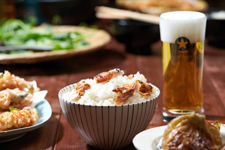 09-KINMEDAI NO TAKIKOMI GOHAN|Kitchen by SAPPORO OVER QUALITY