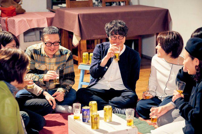「映画の楽しみ方は、作品だけにあるわけじゃない」by 有坂塁