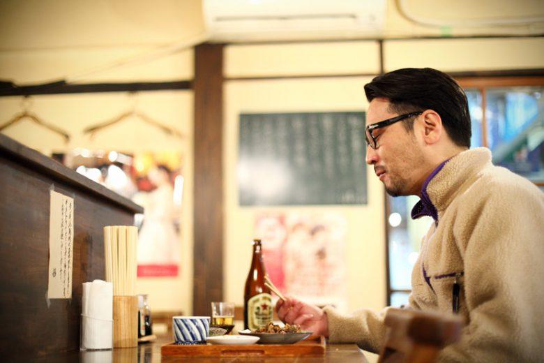 沖縄タウンで気絶する日本一のしゃけ定食とは?<アニ散歩 34本目>