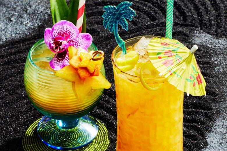 「家飲み」をもっと楽しく! 夏のカクテル作りに必須の便利アイテムたち