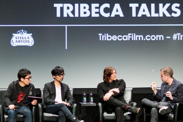 トライベッカ映画祭がゲームの文化的貢献を評価する新たなアワードを創設