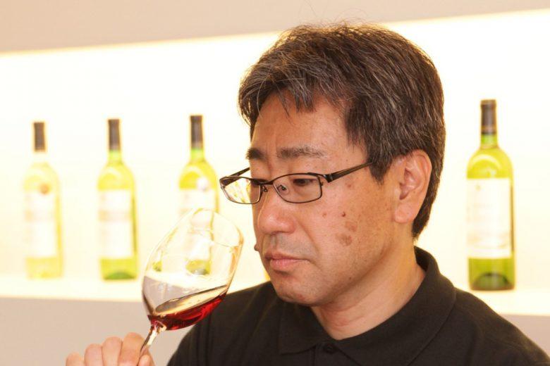 ぶどうがなりたいワインを作る~グランポレール チーフワインメーカー工藤の哲学~
