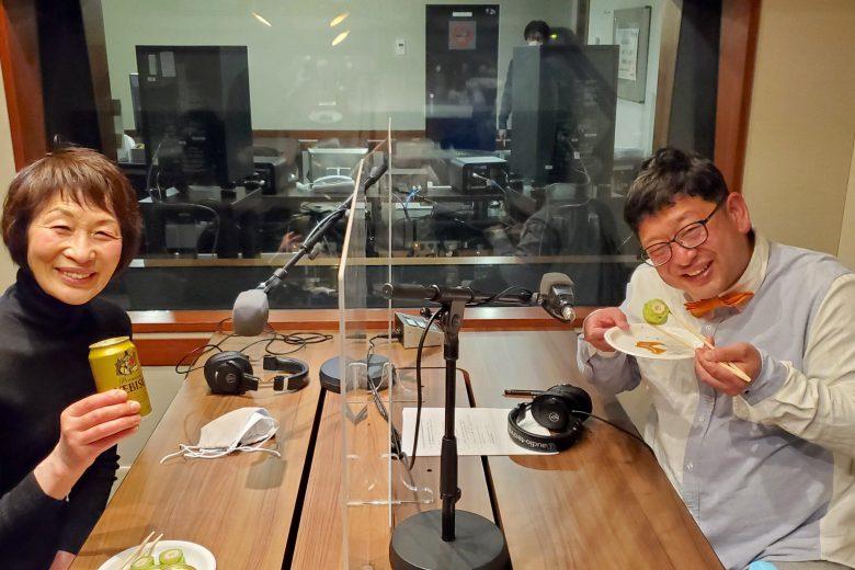 料理研究家・浜内千波「料理をすることで優しい気持ちになる」<br>料理の魅力に言及