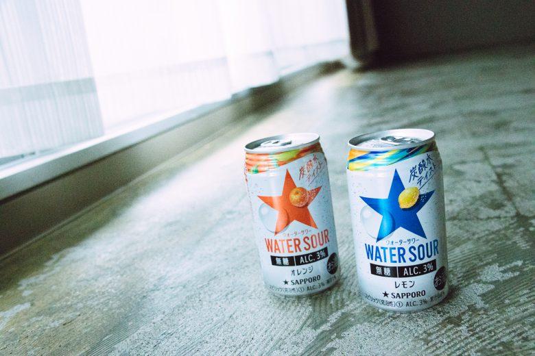 炭酸水感覚でライトに楽しめるサッポロ版「ハードセルツァー」 <br>すっきりした飲み口で日本でもブームの可能性!?