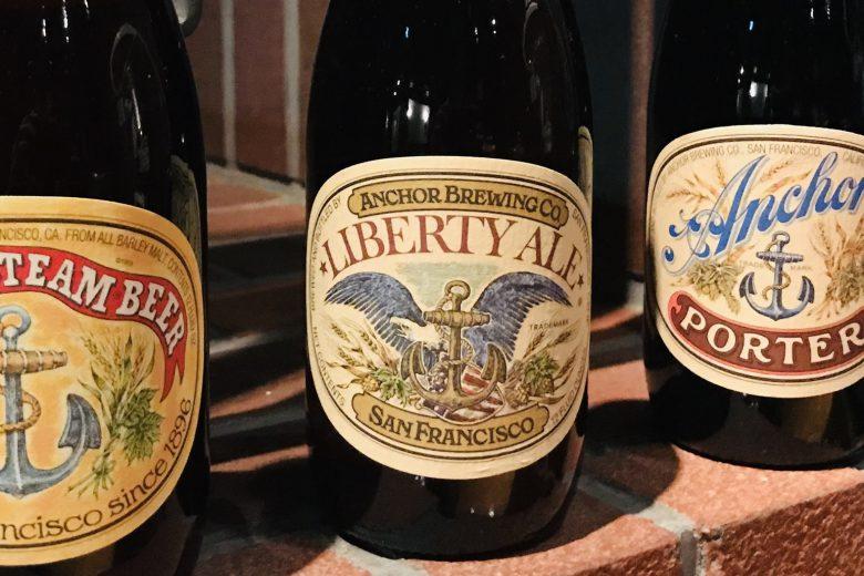 アメリカのクラフトビールで、「おうち海外旅行」気分。