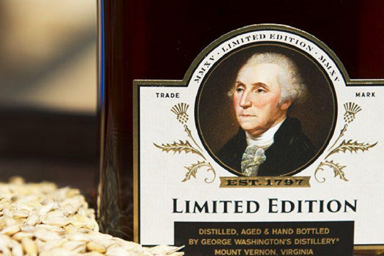 大統領の後はウイスキー蒸留所を経営。ジョージ・ワシントンの知られざる素顔